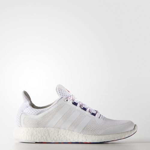 Pure Boost 2.0 Shoes - White