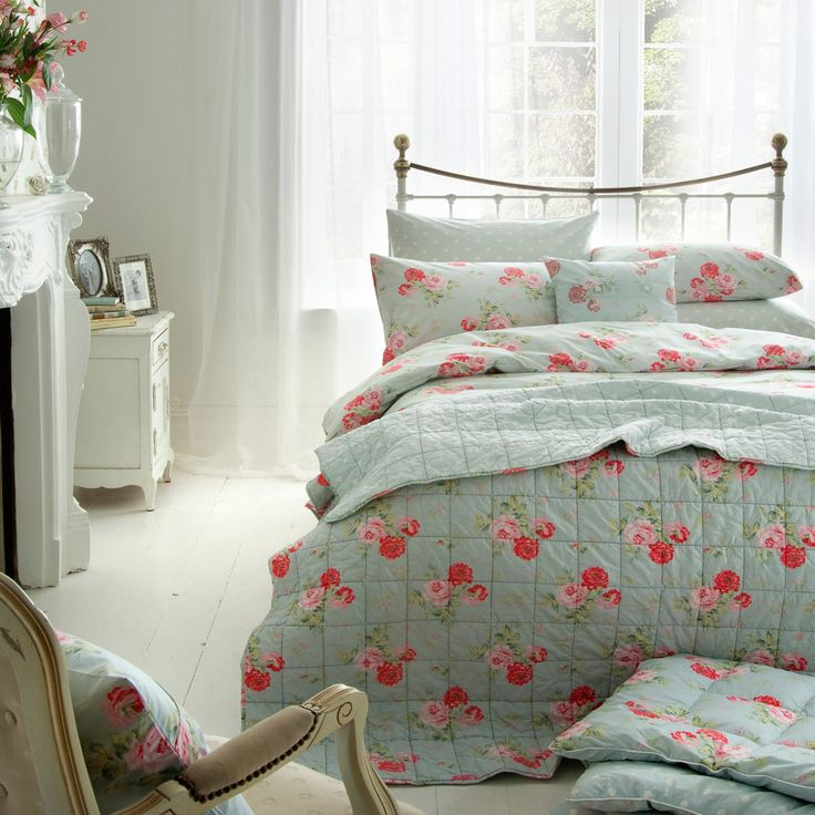 449 best images about cath kidston style love on pinterest for Cath kidston bedroom designs