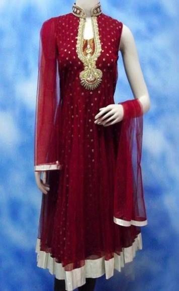 Pakistani dress.Pakistani fashion