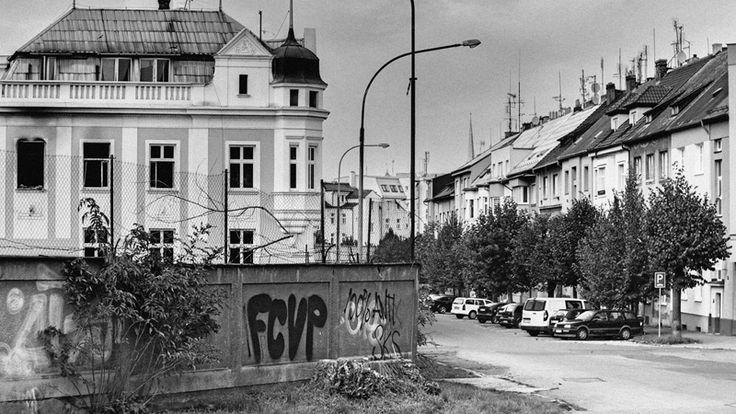 Na Belánce, Plzeň