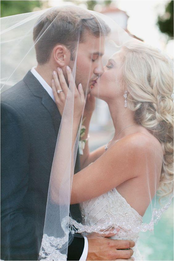 15 photos à prendre le jour de votre mariage ! 10