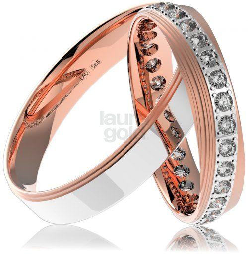 svadobné obrúčky - 1027 #wedding #rings #exhibition #instalike #instagood #sperky #obrucky #2016 #svadba #wedding #slovensko #lauragold #goldsmith