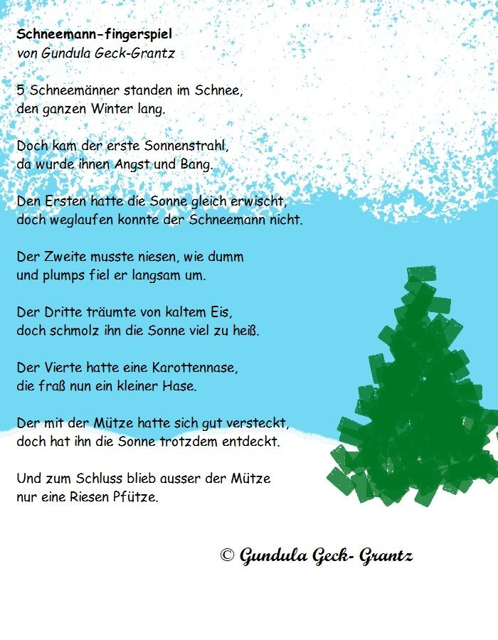 Pin by Georgia Theut on German | Pinterest | Kindergarten, Winter ...
