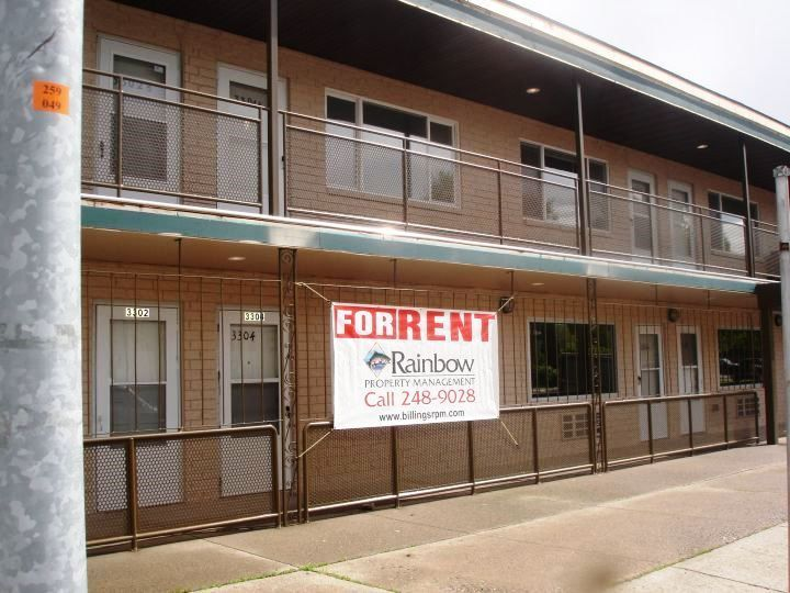 Cliffhouse Apartments Downtown 1 Bdrm W Water Paid Billings Mt Rentals 3222 Section 8 Ok Large 1 Be Downtown Apartment Apartments For Rent Apartment