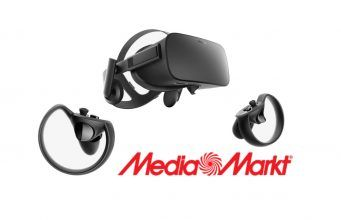 Learn about You Can Buy an Oculus Rift  Touch Bundle in Germany for 450 http://ift.tt/2ssWWj1 on www.Service.fit - Specialised Service Consultants.