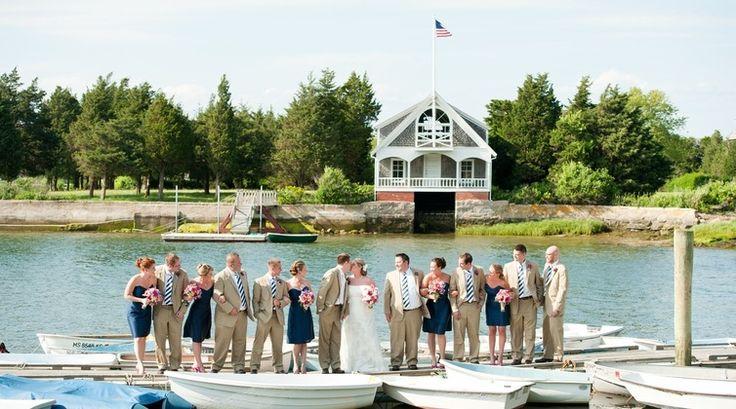Cape Cod Wedding Venues: Sea Crest Beach Hotel — The Cape Cod Wedding Blog