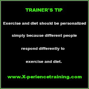 Contact us for an exercise and/or meal plan tailor fit to your specific needs and goals! www.X-periencetraining.com