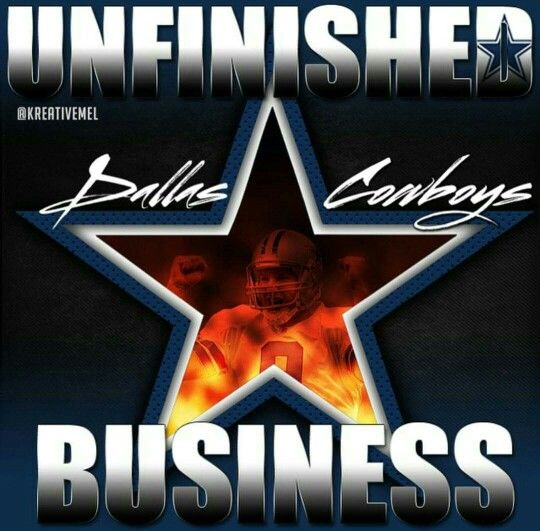 Cowboys Its All About Getting Ring 6 Hell Yeah Big D