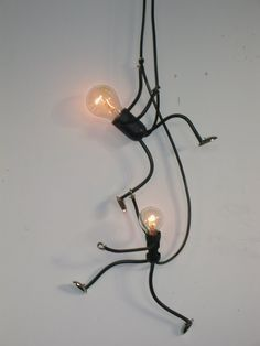 Lamp Lampje, uniek en sfeervol handgemaakt design - Foto\\\'s KlimLampStel