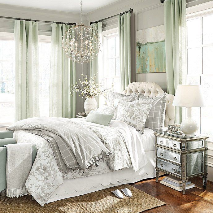 Buchoz Botanical Lavender Art Bedroom Colors Home Decor Master