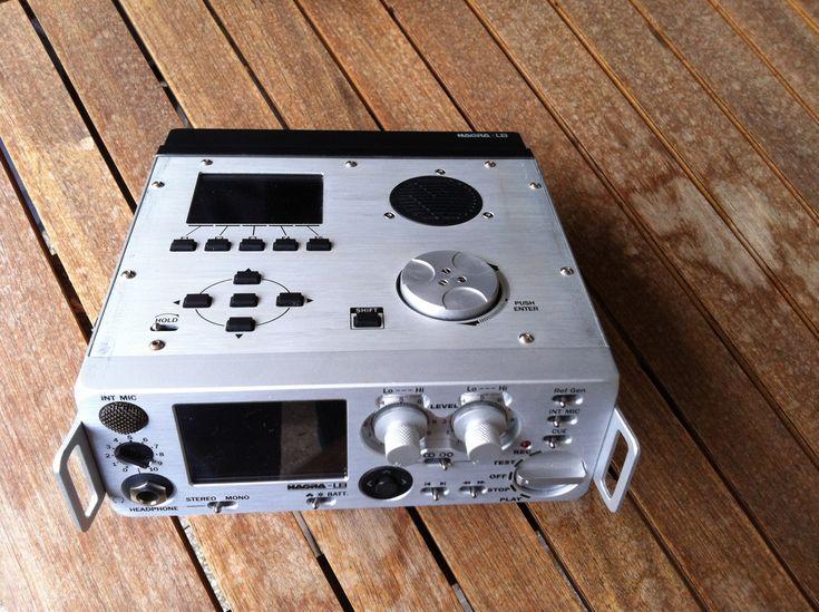 Nagra T audio image (#733468) - Audiofanzine