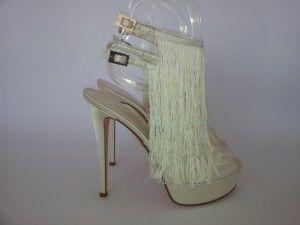 Model: Rita - Collezione di Scarpe da Sposa di Gloria Saccucci
