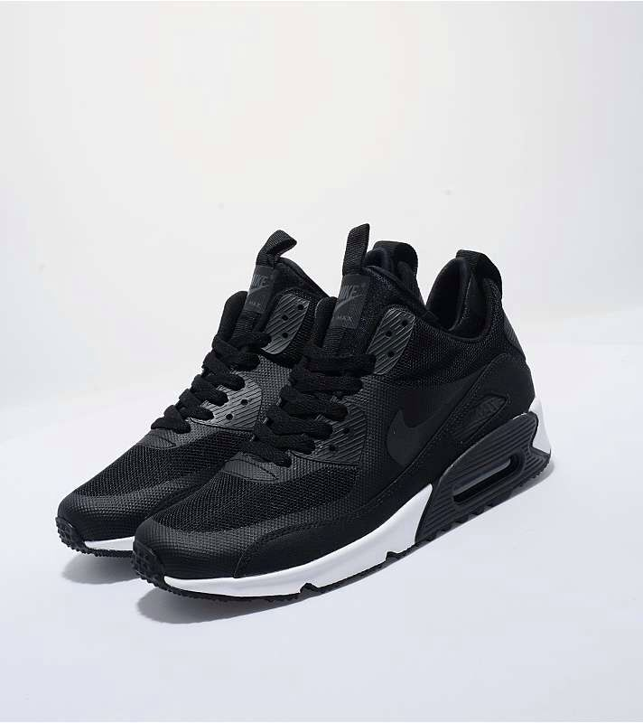 Nike Air Max 90 Mid 'Sneakerboot' - find out more on our site. Find the  freshest in trainers and clothing online now.
