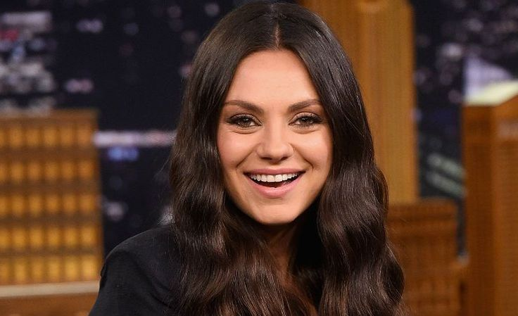 Ukraine born Jewish girl, Mila Kunis is an American model and actress who rose prominence following her portraying the role of Jackie BBurkhart in the American sitcom, That '70s Show.