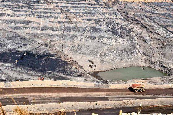 Polémica por aval de la ANLA para el desvío del arroyo San Antonio