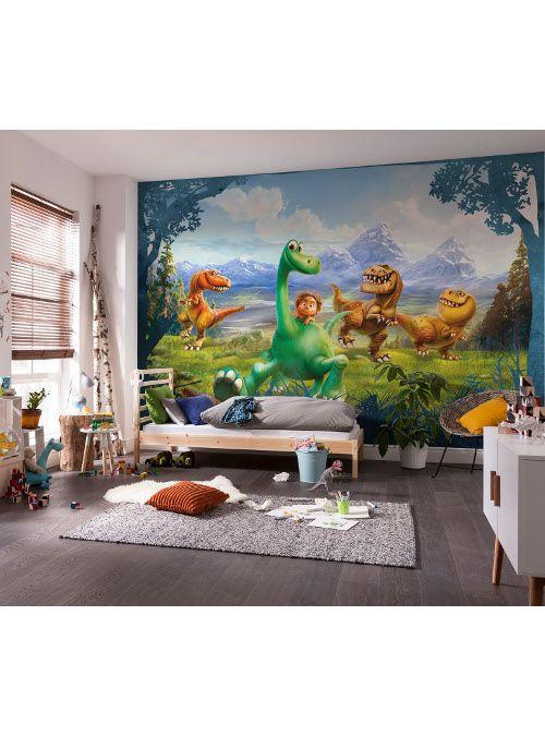 Carte da parati Disney Croods poster 8-461 Lion King Jungle foto murale, fedeli compagni con il loro buon cuore, il piccolo dinosauro Arlo condivide alcune emozionanti avventure e ricerca sempre di riportare la pace. Stampe ad alta risoluzione, in vendita la composizone come foto, singoli fogli che assemblati tra di loro danno vita a questa stupenda immagine realistica : Carta da parati 8-461 Disn