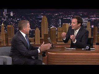 The Tonight Show Starring Jimmy Fallon: Brian Williams, Christina Hendricks, Ilan Hall: Brian Williams -- NBC Night News managing editor and anchor Brian Williams talks to Jimmy about life after the world discovered his rapping abilities. -- http://www.tvweb.com/shows/the-tonight-show-starring-jimmy-fallon/season-1/brian-williams-christina-hendricks-ilan-hall--brian-williams