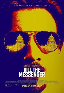 Kill the Messenger - Trailer 1