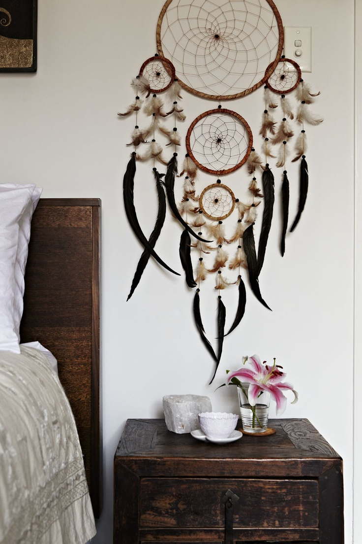 kesem boy * chic / boho / vintage / interiors / by Talia Mazor (bedroom) @Brenda Holloway @kesemboy