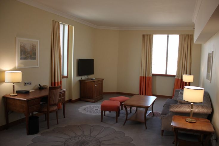 Review: Sheraton Zagreb - Executive Suite - http://youhavebeenupgraded.boardingarea.com/2017/03/review-sheraton-zagreb-executive-suite/