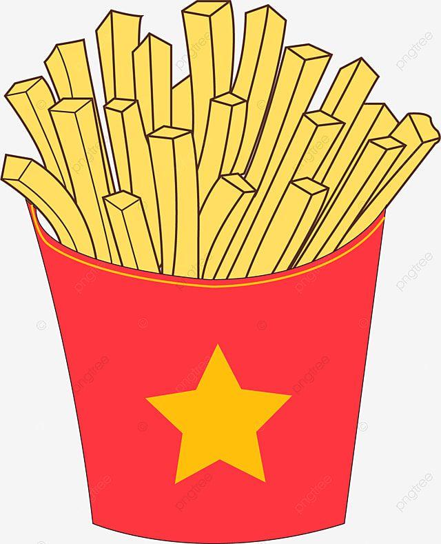 Batatas Fritas Clipart De Batatas Fritas Clipart De Frances Bonita Png Imagem Para Download Gratuito French Fries French Clipart Cute Food Drawings