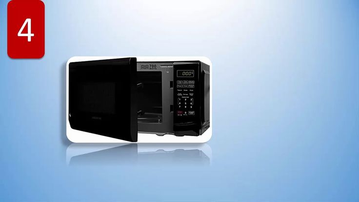 Best 5 Compact Microwave Ovens | Best Microwave Ovens wikiitems.com