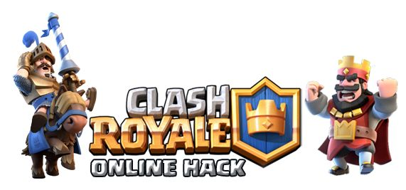 With Clash Royale hack you are able to add as many Gems as you want without downloading anything!