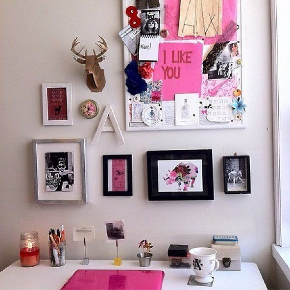 the creative trick to get your teen excited for study time - Teen Desks