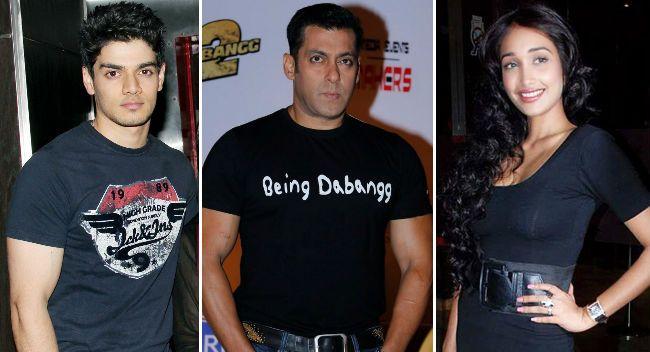 Salman never interfered on Suraj and Jiah's relationship: Zarina Wahab