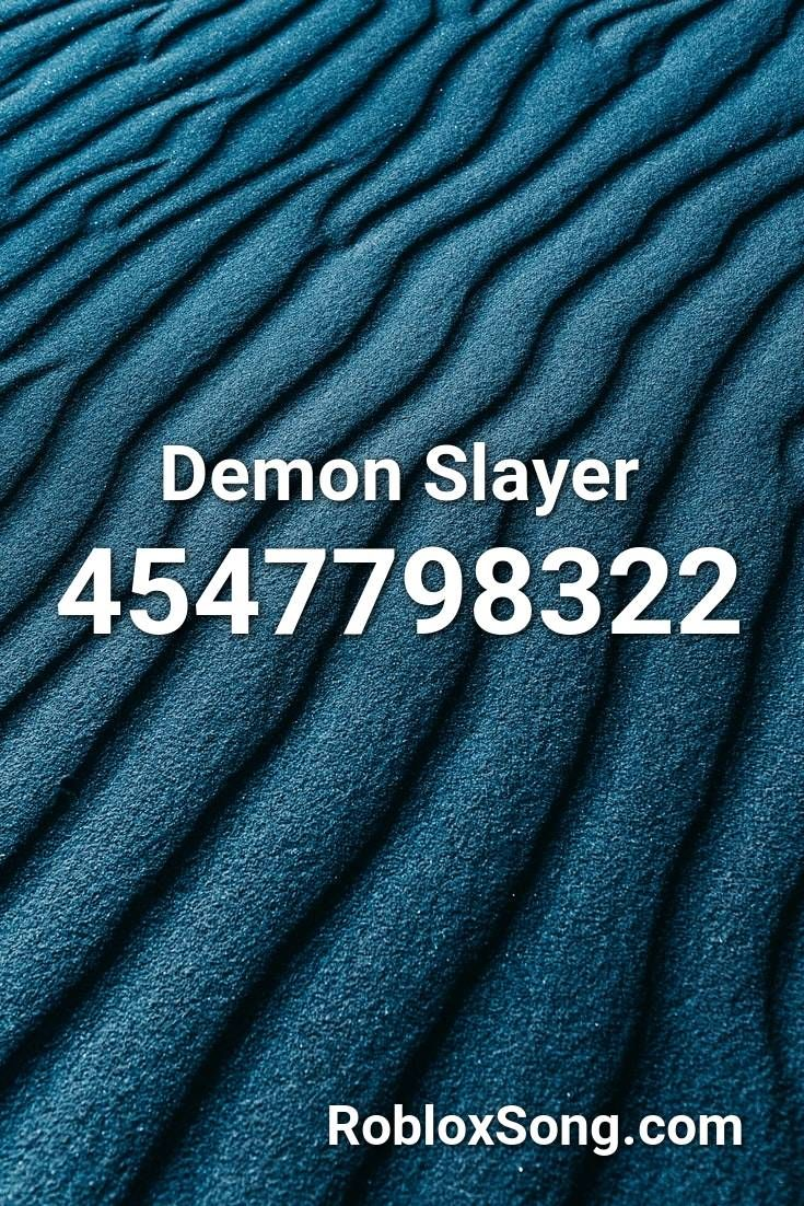 Demon Slayer Roblox Id Roblox Music Codes Songs Cola Song Roblox