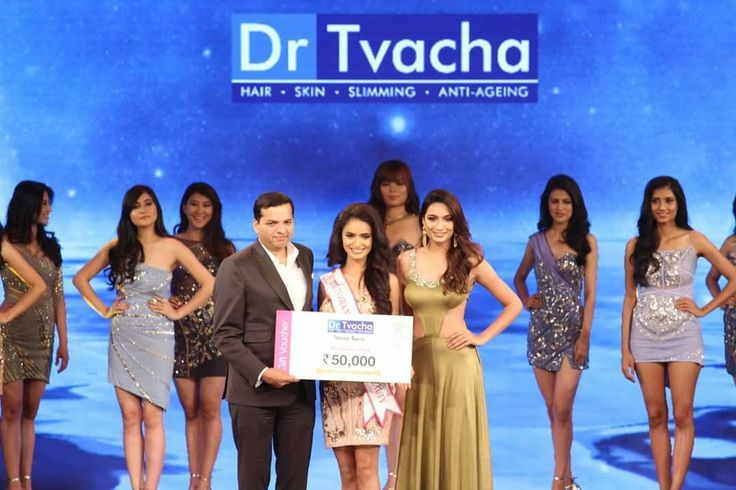 Way to go Tiara girl Anukriti Gusain you are indeed a flawless beauty.  Dr Tvacha - Hair , Skin , Slimming , Anti Ageing Miss Refreshing Beauty:: Anukriti Gusain felicitated by Dr Amit Karkhanis (Director, Dr Tvacha Laser & Cosmetic Clinic) and Roshmitha Harimurthy (Yamaha Fascino Miss Diva - Miss Universe India 2016). The winner receives a gift voucher form Dr Tvacha Laser & Cosmetic Clinic.  #beauty#refreshingbeauty#beauty #eternal #missindia2017  #missindiaorganisation #missindia2017…