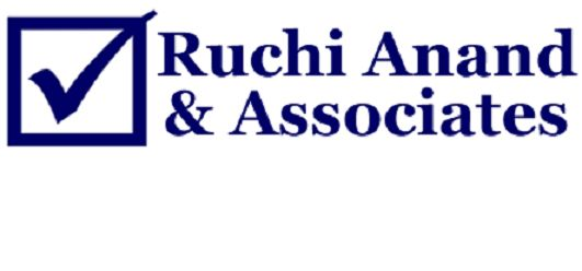 Ruchi Anand & Associates have skilled and experienced Chartered Accountants in New Delhi,Tax advisory firms in India, Auditing firms in India. Please feel free to email our  team at E: info@raaas.com,  also reachable on Direct numbers +91 9810158561, +91 9811568048. For more information  visit our website:- http://www.raaas.com.