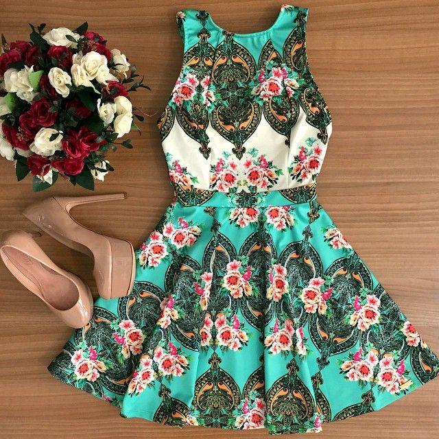 2015 nova mulheres casual Bohemian floral sem mangas colete impresso praia vestido de chiffon mel moda vestidos