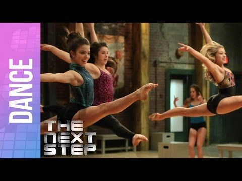 """The Next Step - Extended: A-Troupe """"Do What I Want"""" Group Dance (Season 4) - YouTube"""
