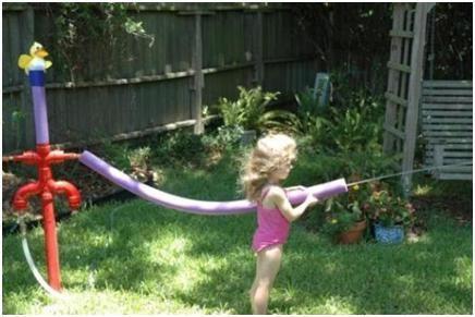 241 Best Images About Splash Party On Pinterest Pvc