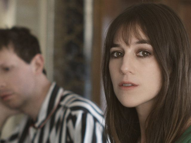 Charlotte Gainsbourg - Heaven Can Wait by Charlotte Gainsbourg. Official video of the new Charlotte Gainsbourg's single, in duo with Beck.