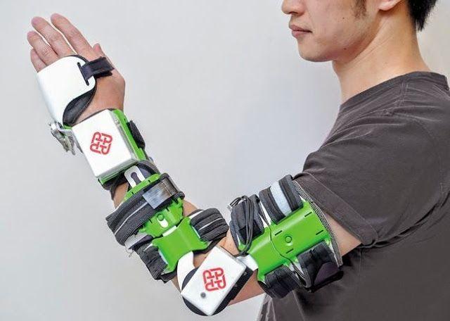 Tecnoneo: Tecnología portátil innovadora que acelera la recuperación de extremidades en pacientes con accidente cerebrovascular
