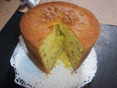 Ricette panettone di mais di Campobasso | Ricette di ButtaLaPasta