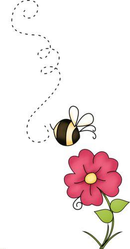 ilustraciones > bee