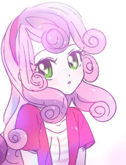 Sweetie Belle - Google Search