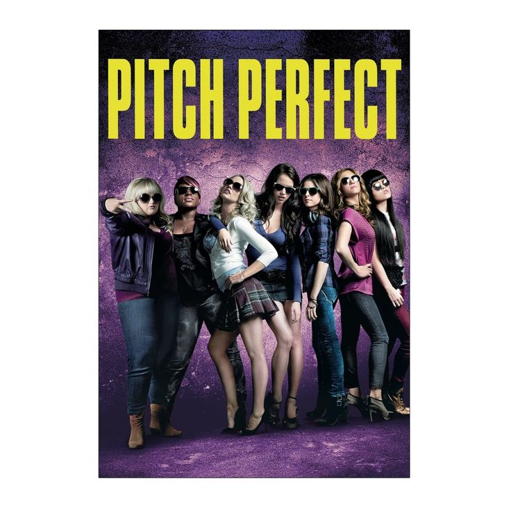 Pitch Perfect (Widescreen),