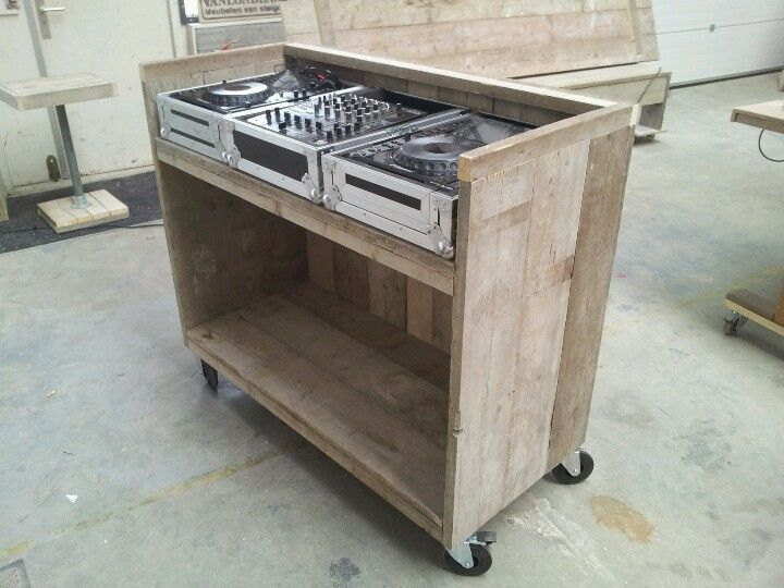 Dj Stand Designs : Best ideas about dj booth on pinterest table
