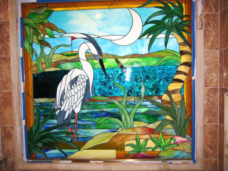 JM Stained Glass North Myrtle Beach