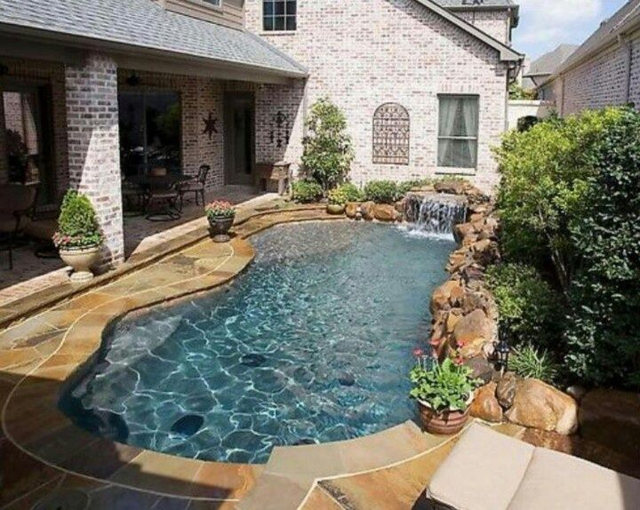 25 best Pool Design images on Pinterest | Swimming pools ...
