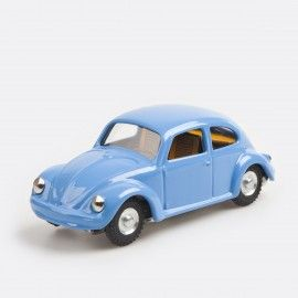 VW Brouk to sprout