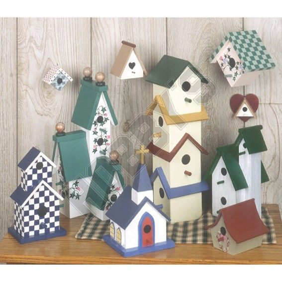 44 best birdhouse woodcraft patterns images on pinterest