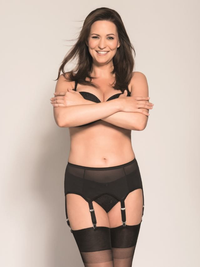 suspender belt porn pics