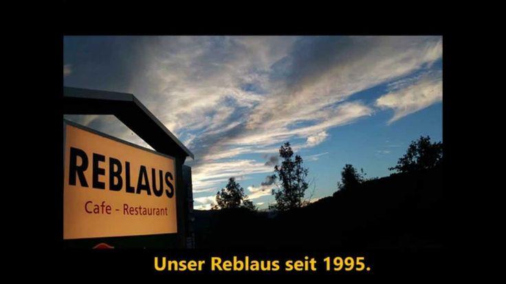 REBLAUS | Vorarlberg | Austria | Gais Nenzing | Spot 2015
