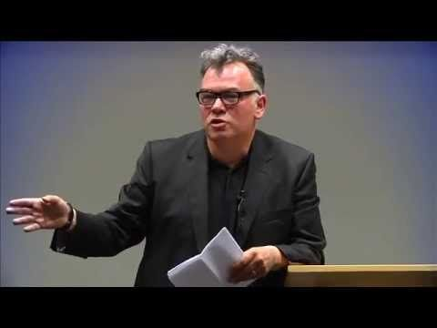 "Stewart Lee - ""On Not Writing"""