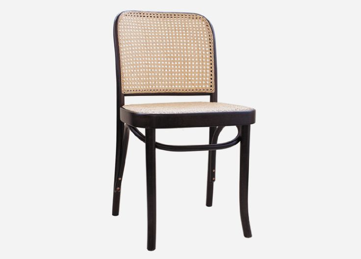 Exceptional No 811 Hoffman Chair | Thonet #estliving #estdesigndirectory @estemag |  Decor | Pinterest | Dining Chairs, Interiors And Spaces